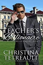 The Teacher's Billionaire (The Sherbrookes of Newport Book 1)