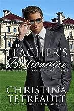 The Teacher's Billionaire (The Sherbrookes of Newport Book 1)