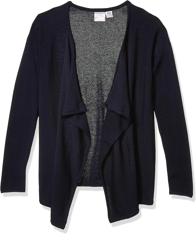 IZOD Junior's Uniform Cardigan Sweater