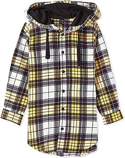 قميص للاولاد من ايكونيك متعدد الالوان 5 - 6 سنوات