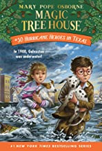 Hurricane Heroes in Texas (Magic Tree House (R)) PDF