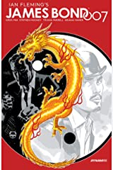 James Bond: 007 (2018-) Vol. 2 Kindle Edition