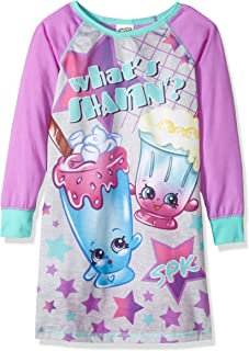 Shopkins Girls' Shopkins Sleep Nightgown