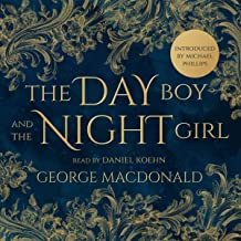 The Day Boy and the Night Girl: The Romance of Photogen and Nycteris