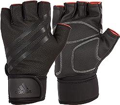 Elite Training Gloves - Black/XXL