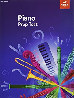 Best abrsm prep test uk Reviews