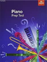 Best abrsm prep test book Reviews
