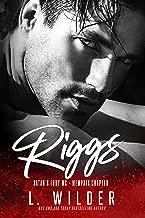 Riggs: Satan's Fury MC- Memphis Chapter (Book 3)