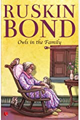 Owls in the Family Kindle Edition