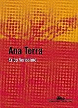 Ana Terra de Érico Veríssimo pela Companhia das Letras (2014)