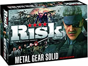 Best risk metal gear solid collector's edition Reviews