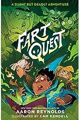 Fart Quest Kindle Edition