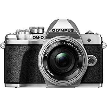 Kit Olympus OM-D E-M10 Mark III, cámara de sistema Micro Cuatro ...