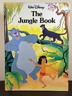 The Jungle Book - Walt Disney Company - Hardcover