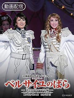 ベルサイユのばら-オスカルとアンドレ編-<蘭寿とむ 特別出演版>('13年月組・宝塚)