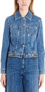 STELLA MCCARTNEY Luxury Fashion Womens 600260SNH594402 Blue Jacket |