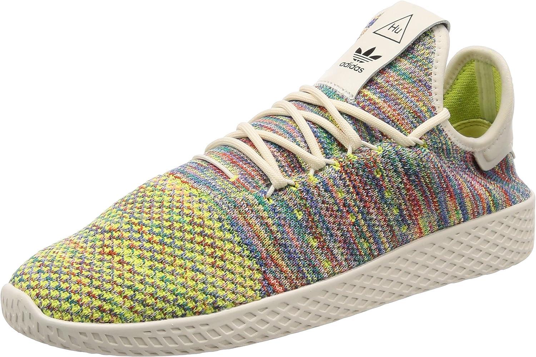 7a19b9f49 Mens Originals Pharrell Williams Tennis Hu in Multi Adidas Trainers ...
