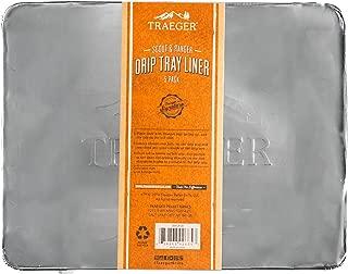 Best traeger water pan Reviews