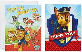 Best paw patrol birthday party invitations Reviews