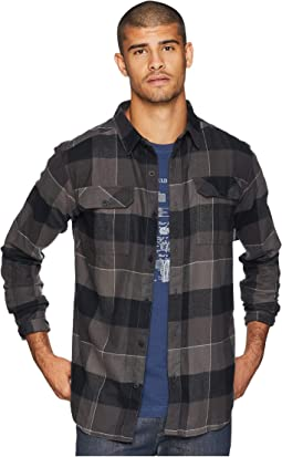 Flare Gun™ Flannel III Long-Sleeve Shirt