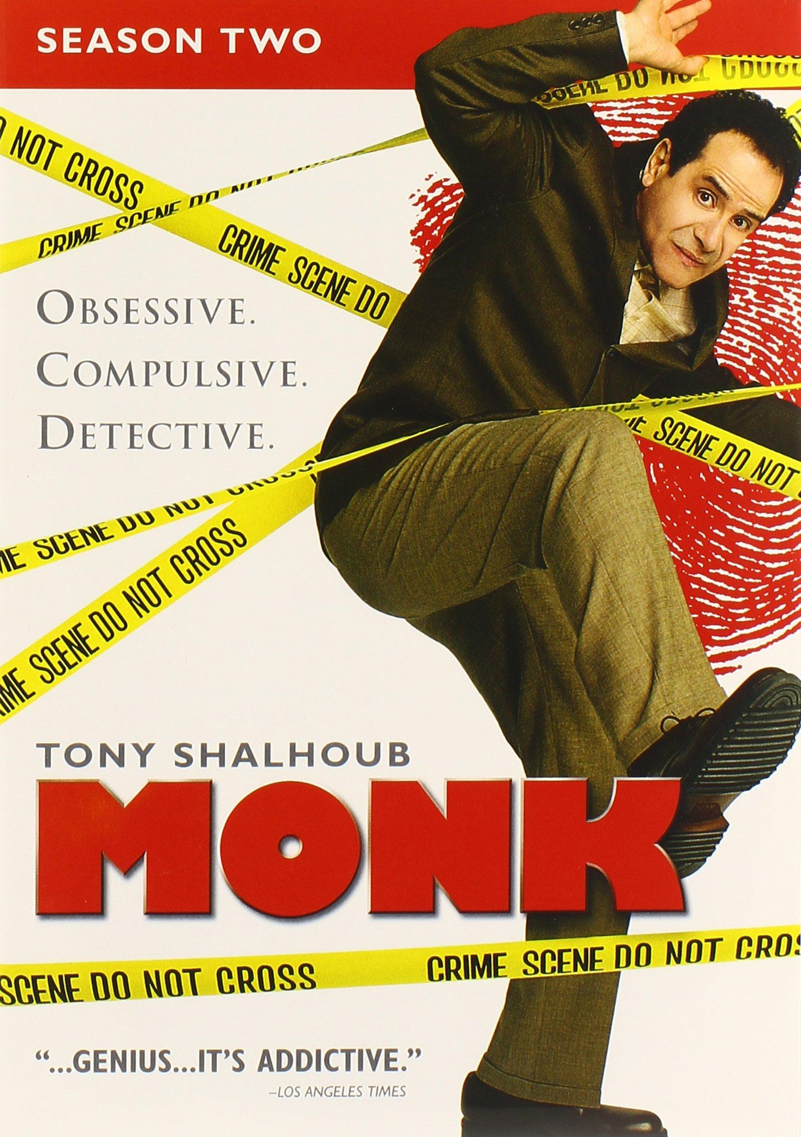 Buy Monk Now!