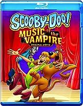 Scooby-Doo: Music of the Vampire