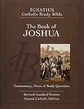 Joshua: Ignatius Catholic Study Bible (The Ignatius Catholic Study Bible)