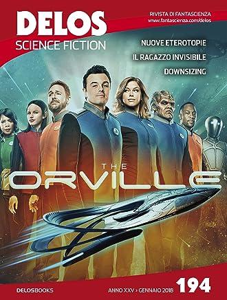 Delos Science Fiction 194