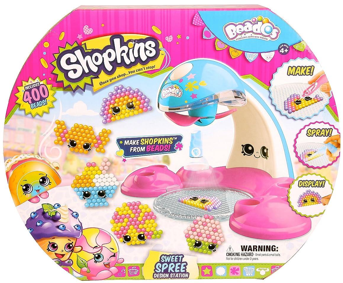 Beados Shopkins Season 3 Sweet Spreee Design Station