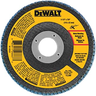 Biback Professional Flap Discs Sanding Discs Grit Grinding Wheels Blades Angle Grinder