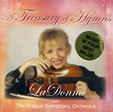 Ladonna With the City of Prague Philharmonic Orch