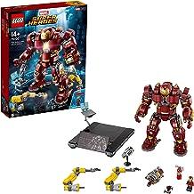 lego iron man hulkbuster ultron edition