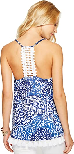 Lilly Pulitzer - Nya Tank Top