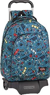 Mochila Escolar Kids' Luggage, Color Alien (642041313)