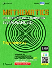 Mathematics for Joint Entrance Examination JEE (Advanced): Trigonometry