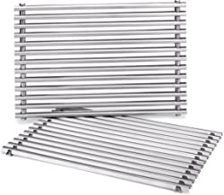 Weber 7527 Stainless Steel Replacement Cooking Grates
