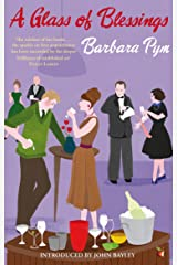 A Glass Of Blessings (Virago Modern Classics Book 307) Kindle Edition