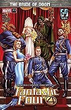Fantastic Four #33 (Fantastic Four (2018-))