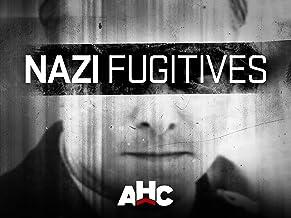 Nazi Fugitives Season 1