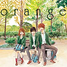 orange (Issues) (6 Book Series)