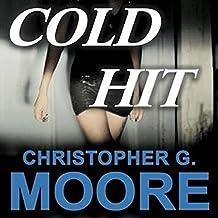 Cold Hit: A Vincent Calvino Crime Novel, Book 6