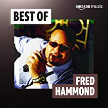 Best of Fred Hammond