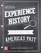 Looseleaf for Experience History