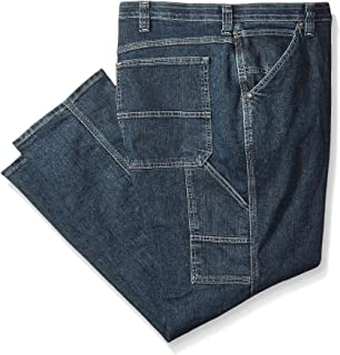 Men's Big & Tall Custom Fit Carpenter Jean