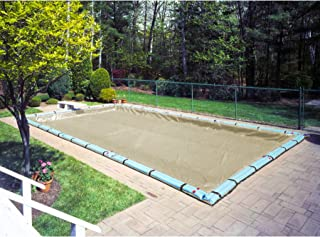 16'x32' HPI ARMORKOTE Domestic Made Rectangle In-Ground Swimming Pool Winter Cover-20 Year