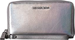 MICHAEL Michael Kors - Large Flat Phone Case