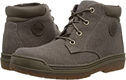 Ramble Wild Canvas Lace Chukka (Little Kid)