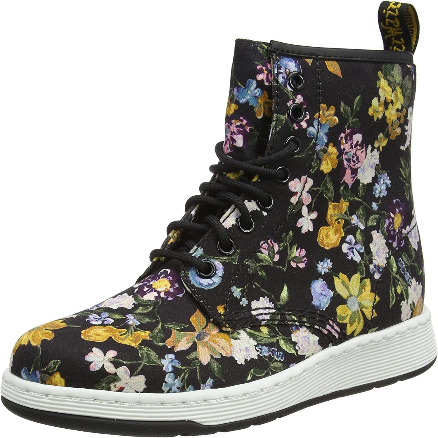 Dr. Martens Womens Newton DF Fashion Boot