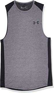 Under Armour Men's Raid 2.0 Sl Tanks