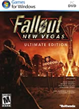 Fallout: New Vegas Ultimate Edition - PC [video game]